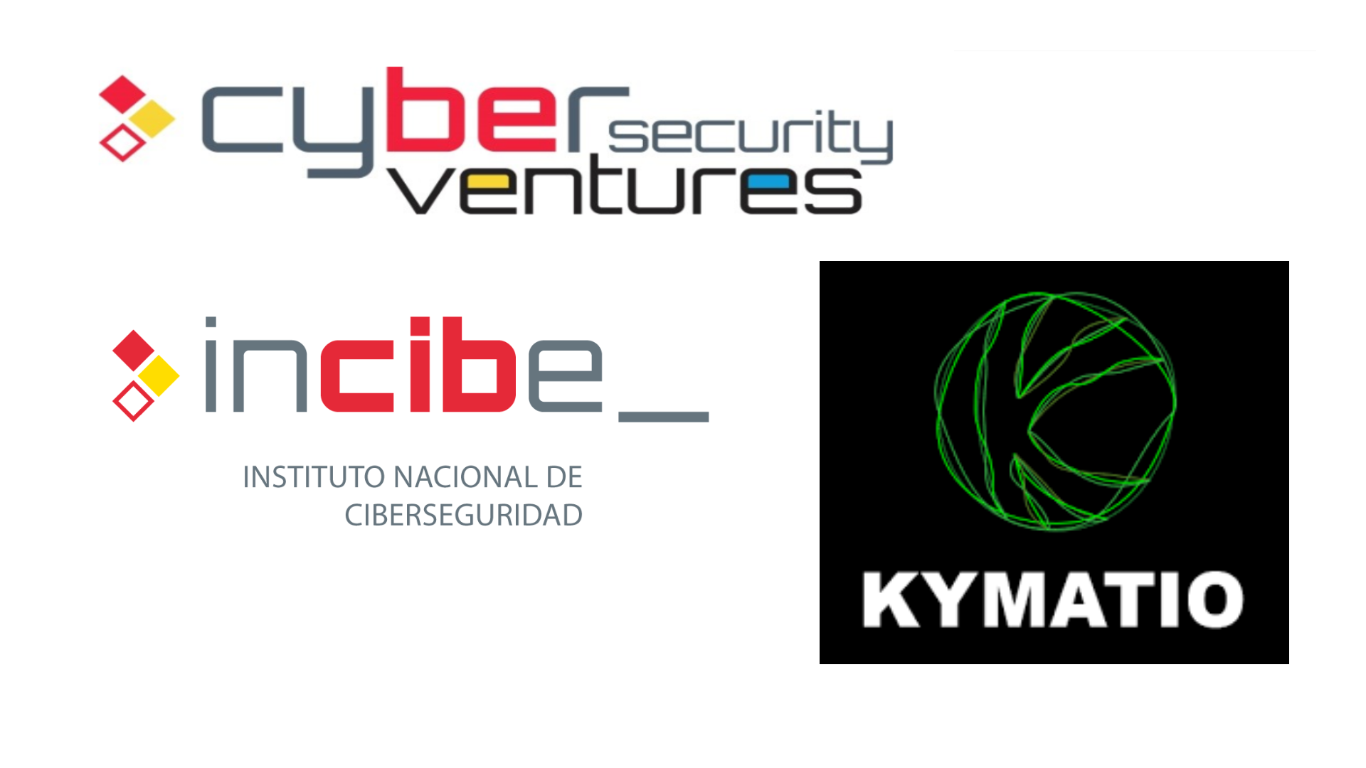 Kymatio Finalist of INCIBE
